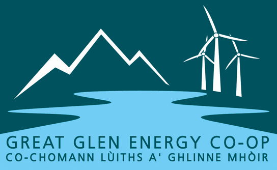 Great Glen Energy Co-op